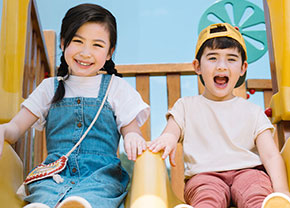 Best insurance plan for kids in Hong Kong - Cigna