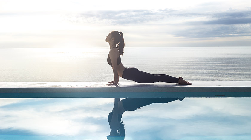 Stretch Your Potential Yoga For Beginners