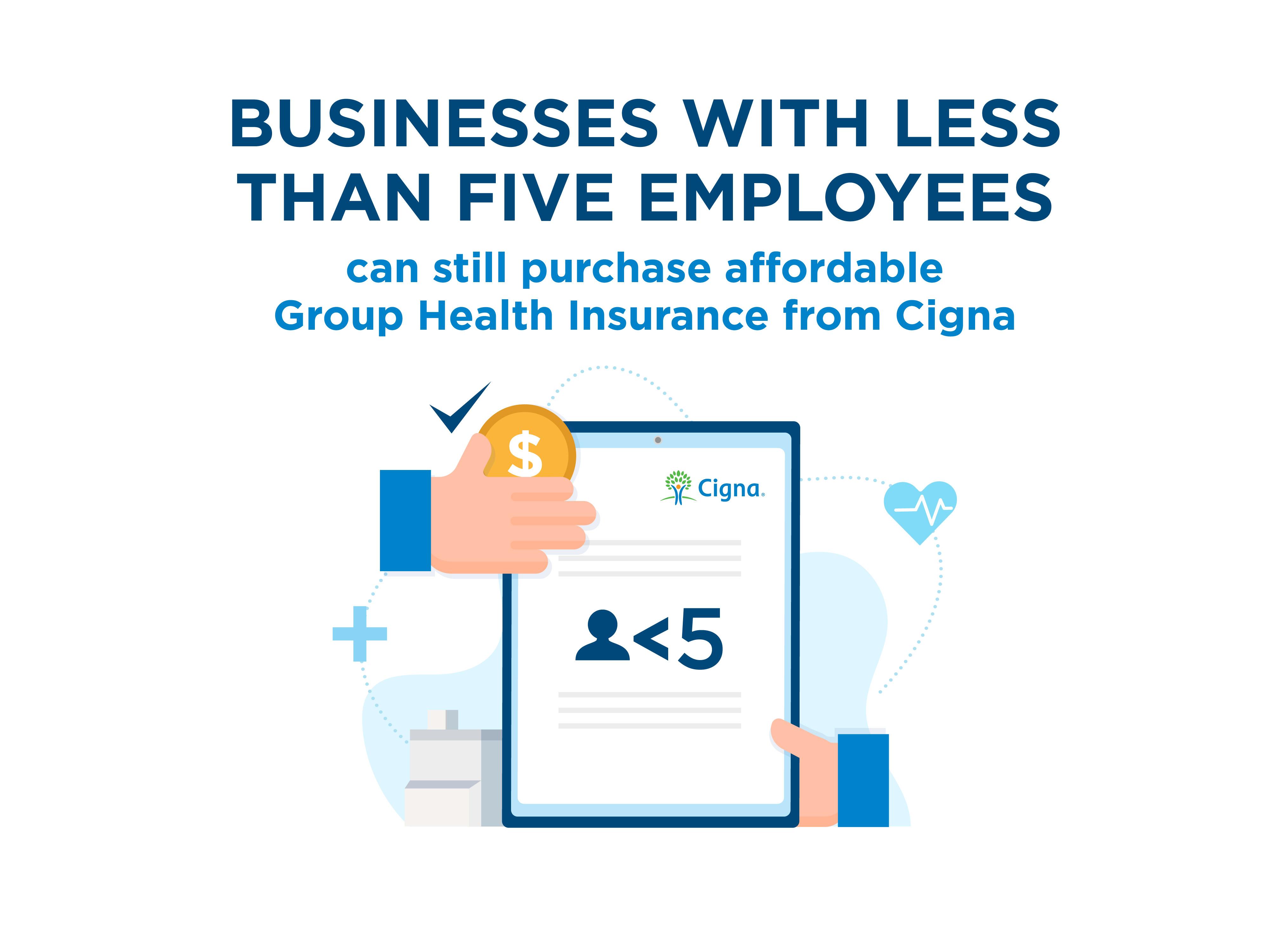 Cigna SME Group Health Insurance